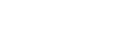 Temple University School of Theater, Film and Media Arts logo in white