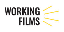 Working Films logo in color