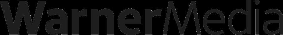 WarnerMedia logo in black