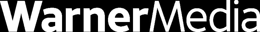 WarnerMedia logo in white
