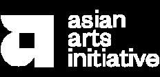 Asian Arts Initiative in white